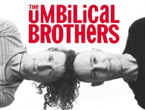 The Umbilical Brothers